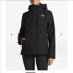 The North Face Jackets & Coats - The North Face Osito Triclimate Ski Coat